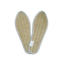 Lót giày vải  sợi  đay tự nhiên Hương Quế