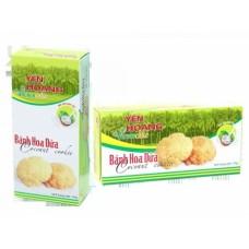 Bánh Hoa Dừa 150G