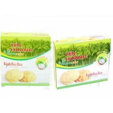 Bánh Hoa Dừa 300G