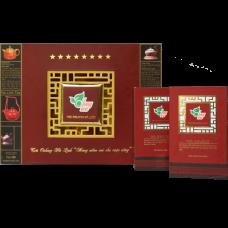 Chè Hà Linh - Hộp lễ 8 sao