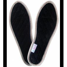 Lót giày quế vải nhung cao cấp Hương Quế.